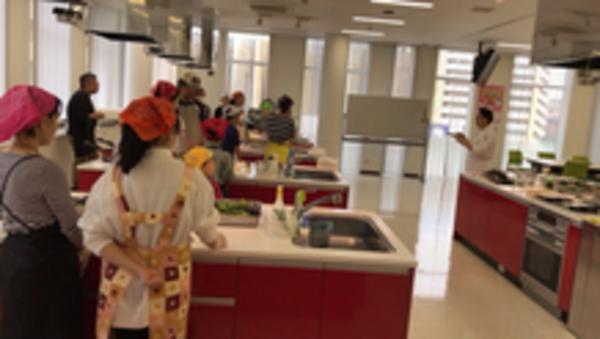 さいとうの夏休み食育料理教室、参加者募集中です!