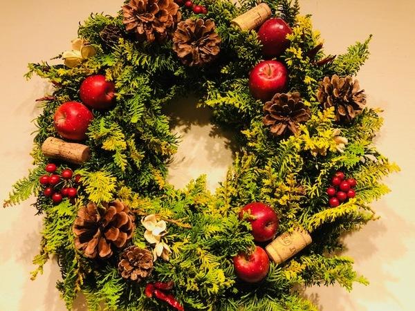 2019 クリスマスメニュー(ランチ&ディナー)ご予約承り中!ディナーは早期ご予約割引あり!
