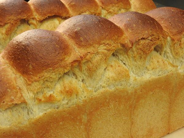 食パン販売終了のお知らせ
